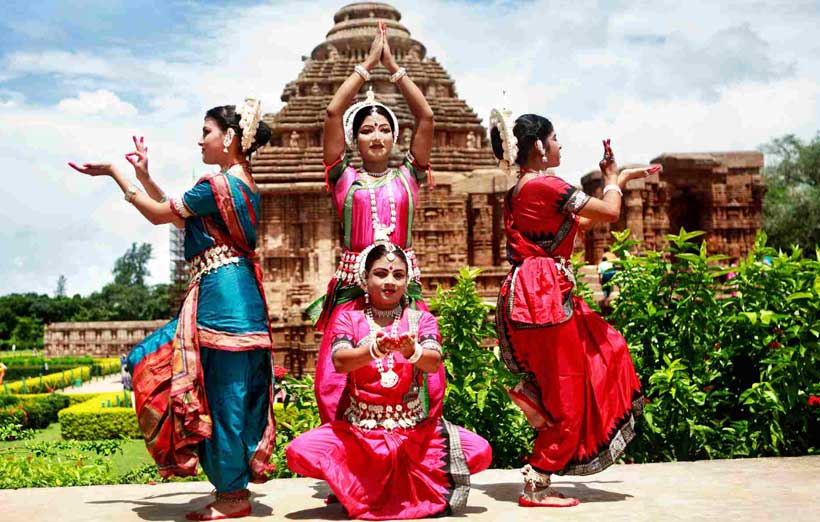 Enjoy Group Festival Tour in Odisha on your Odisha Tour Package