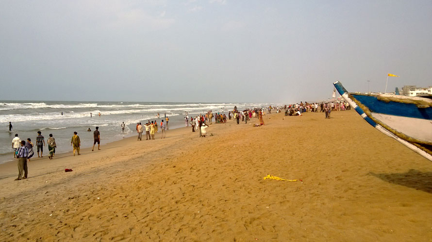 Holiday Vacations in Odisha