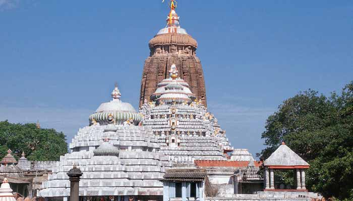 Tourist Places in Odisha