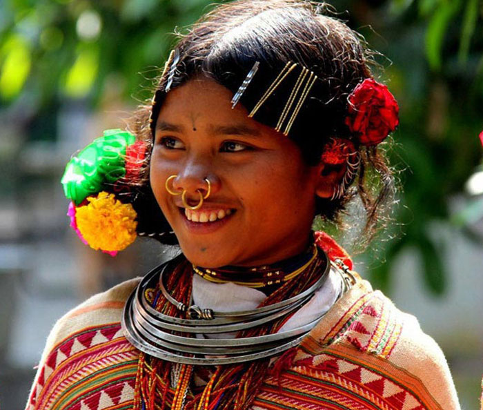 odisha (orissa) tribal tours