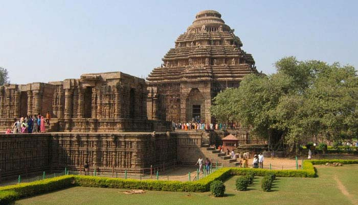 temple tour in odisha