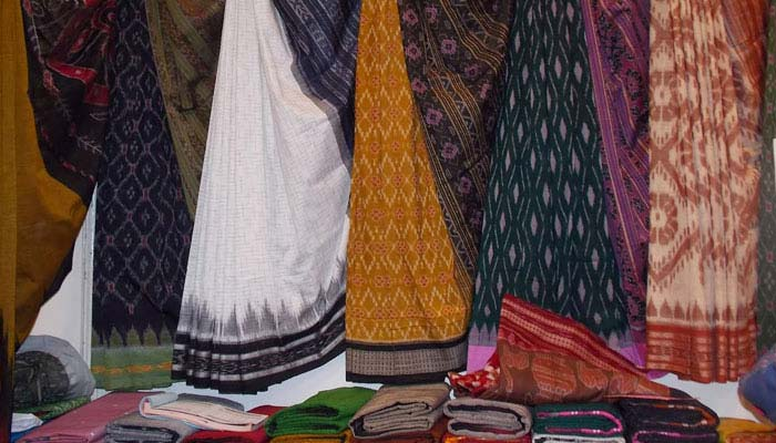 Textile Tour in Odisha