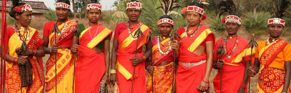 chhattisgarh-tribal-tour-package