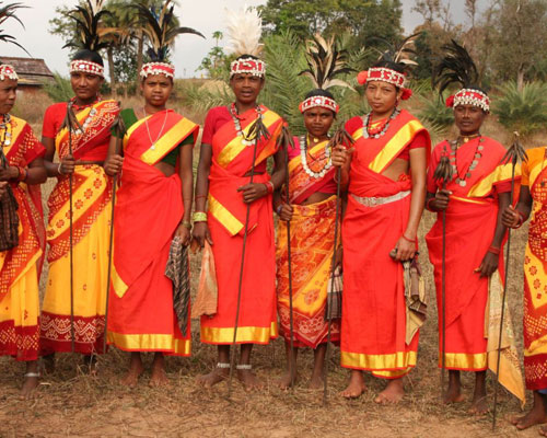 chhattisgarh-tribal-tour